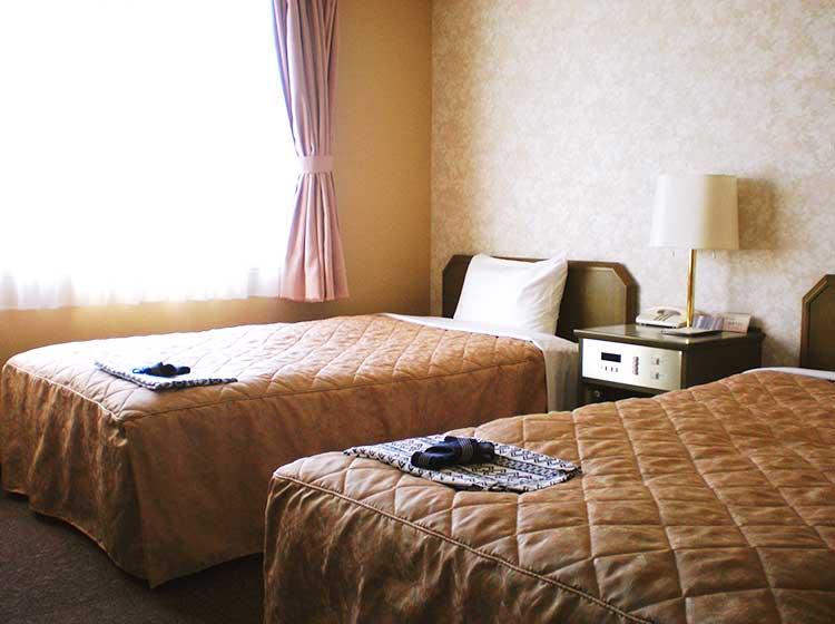 内 ホテル 市 鹿児島